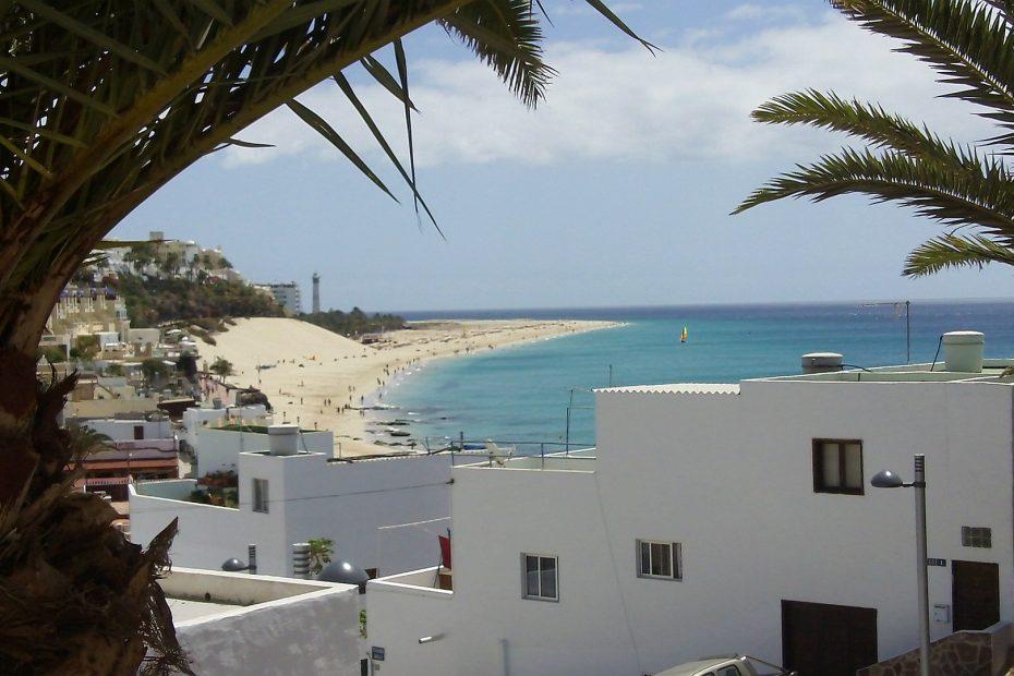Fuerteventura Kanarische Inseln