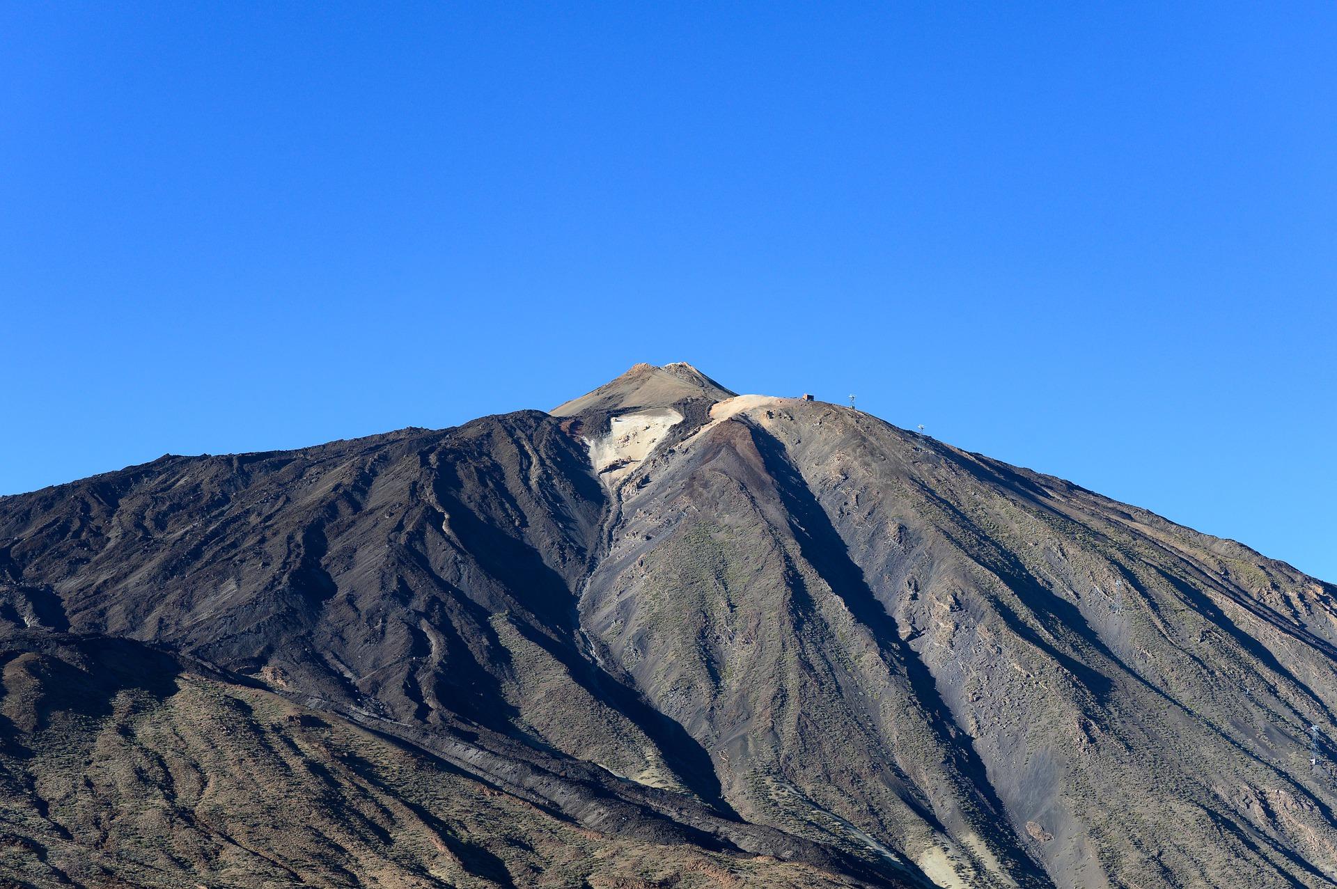 Die Kanaren und ihre Vulkane